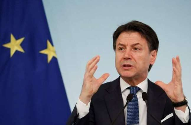 Italy's Conte Vows Legal Action Against US, UK Vaccine Producers Over Delivery Delays