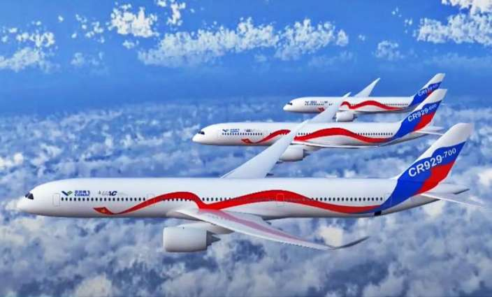 China May Start Production of Twinjet Developed Jointly With Russia in 2021 - Manufacturer