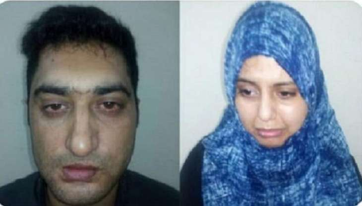 Court convicts couple found guilty of raping, filming girls