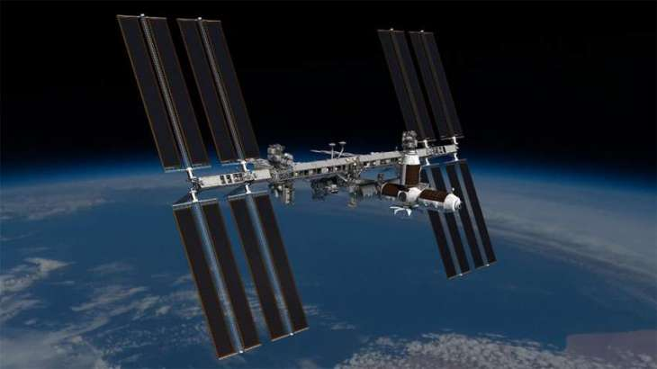 Axiom Space Names First Space Tourists to Travel to ISS on Musk's Crew Dragon Ship