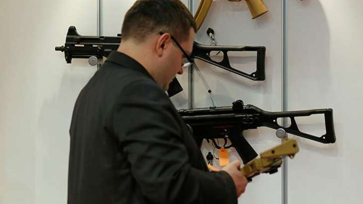 UK Exports Arms to Countries on Own Restricted List - Report