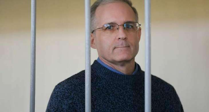 Family Hopeful Biden Will Engage Russia to Secure Paul Whelan's Release - Statement
