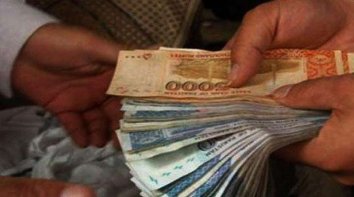 Transparency International's report: Corruption level goes up in Pakistan