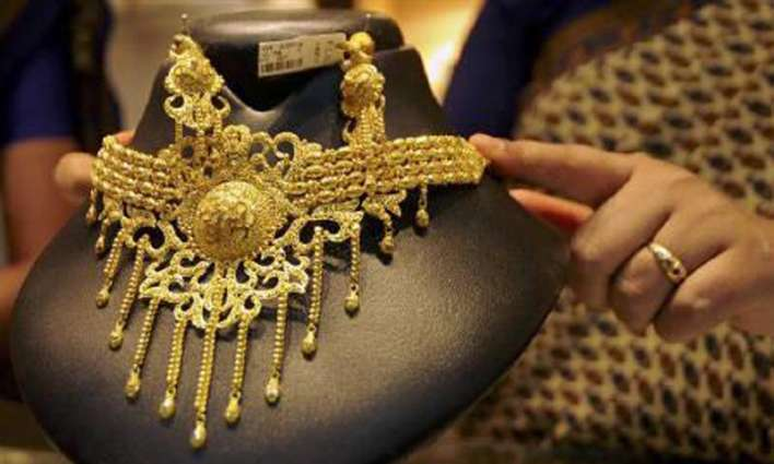 Latest Gold Rate for Jan 22, 2021 in Pakistan