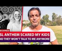 PSL 6 Anthem | What Even is this Groove Mera ? | Shoaib Akhtar | SP1N