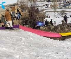 Telenor Pakistan ensures seamless connectivity for the HinduKush Snow Sports Festival 2021