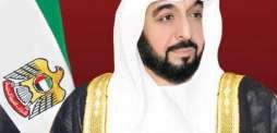 UAE President issues decree appointing Omar Al Suwaidi as Under-Secretary of Ministry of Industry