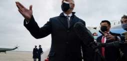 Biden Approves Oklahoma Disaster Declaration - Federal Emergency Management Agency