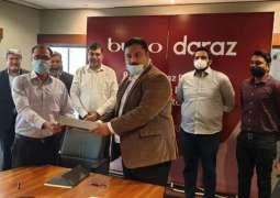 Daraz Creates Opportunities for Major Automobile Brands Through Grand Auto Bazar'21 in Pakistan