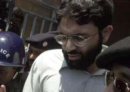 SC extends detention order of prime suspect in Daniel Pearl case