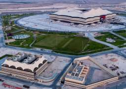 FIFA World Cup in Qatar in 2022 to Be Held in Full Stadiums - Infantino