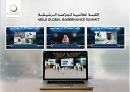 DEWA discusses corporate governance best practices at Agile Governance Global Summit