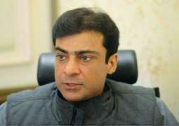Hamza Shehbaz approaches LHC for bail in assets beyond means case