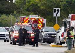 FBI Confirms 2 Agents Killed, 3 Wounded While Serving Warrant in Florida - Statement