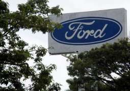 Ford Invests Record $1Bln to Boost Manufacturing Base in South Africa