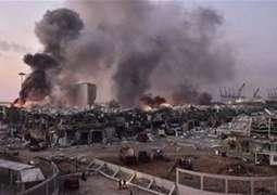 Rights Group Slams Lebanon for Lack of Progress in Beirut Blast Investigation