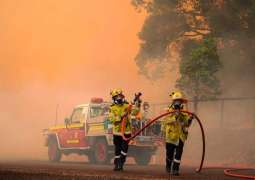 Over 70 Homes Destroyed by Wildfire in Western Australia - Reports