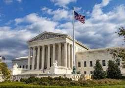 US Supreme Court Cancels Oral Arguments for Trump-Era Immigration Cases - Order