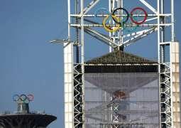 Beijing Condemns 'Irresponsible' Calls to Boycott 2022 Winter Olympics