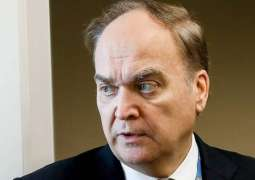 Russian Ambassador in US Does Not Think Sane US Generals Consider Nuclear War With Moscow