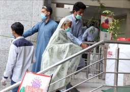 COVID-19 claims 31 more lives in Pakistan during last 24 hours