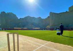 Balochistan govt nods to improve Gwadar cricket ground to international level