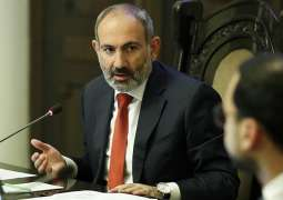Pashinyan Approves Composition of Armenian Delegation in Trilateral Group on Karabakh