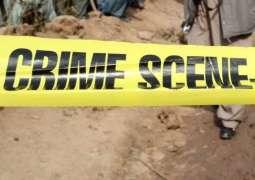 Blast on Mir Chakar road of Sibi area: Reports