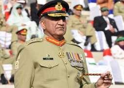 'Time has come to resolve Kashmir dispute,' says COAS