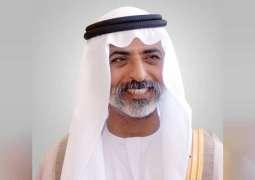 نهيان بن مبارك يفتتح منتدى تعزيز الأخوة الإنسانية في الحكومة ويؤكد .. الإمارات المثال والقدوة في تعزيز القيم