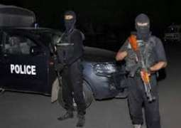 CTD officials kill terrorist, arrest five others after exchange of fire in wee hours
