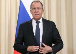 Lavrov Says Berlin Confirmed It Gave Navalny Access to Archives Concerning Putin