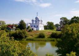 Undiscovered Russia: One of Most Ancient Russian Towns on Beloye Lake