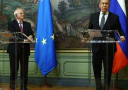 Europe Once Again Divided Over Borrell's Performance During Trip to Moscow
