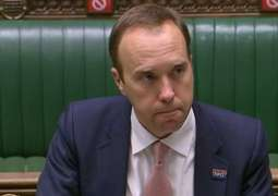 UK Health Minister Says Gov't Doing Everything to Ensure People's Summer Holidays
