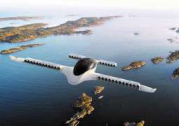United Airlines to Procure 200 Electric 'Air Taxis' With Vertical Ascend