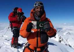 Search operation for Ali Sadpara, other climbers on K2 could be extended to 60 days