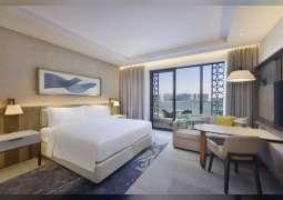 Miral to open 'Hilton Abu Dhabi Yas Island' on February 18