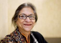 'She defined courage': HRCP pays tribute to Asma Jahangir