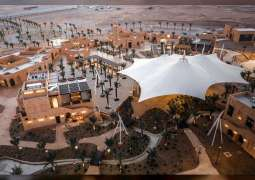 Shurooq spoils UAE vacationers for choice with11 winter getaway experiences across Sharjah