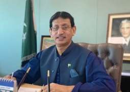 Federal Minister for IT Syed Amin Ul Haque appointed as President of STI Committee of World Business Angel Investment Forum
