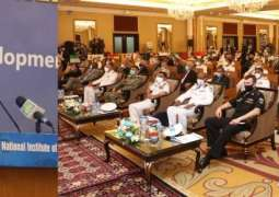 International Maritime Conference (Imc) Held In Tandem With 7Th Multinational Maritime Exercise Aman 21 Culminates