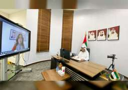 Zayed Higher Organisation for People of Determination, Crown Prince Foundation of Jordan sign MoU