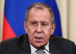 EU Distances From Moscow While Overlooking Discrimination Against Russians - Lavrov