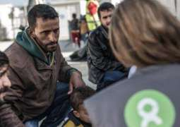 EU New Pact on Migration Unable to Improve Humanitarian Situation in Greece - Oxfam