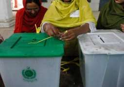 Voting on by-election of two Sindh, one Balochistan Assembly begins today