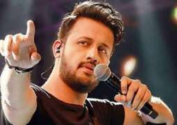 Atif Aslam is excited for performing at PSL 6 opening ceremony