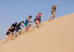 Preparations for Al Marmoom Ultramarathon pick up pace as organisers promise an unforgettable experience