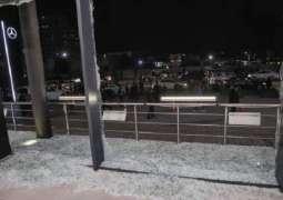 OIC Condemns Erbil Rocket Attack