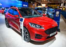 Ford to Make All New European Passenger Vehicles Electric by 2030 - Europe President